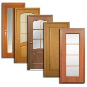 Двери, дверные блоки Жердевки