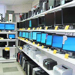 Компьютерные магазины Жердевки