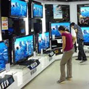Магазины электроники Жердевки