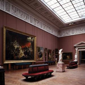 Музеи Жердевки
