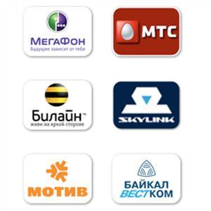 Операторы сотовой связи Жердевки