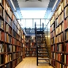 Библиотеки в Жердевке