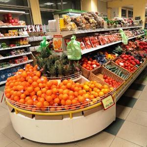 Супермаркеты Жердевки